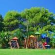 Réglementation des aires de jeu pour enfant