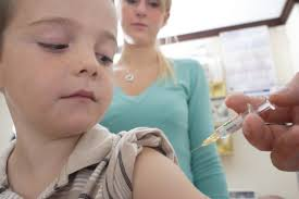 Vaccination canada