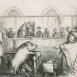 Les procès d'animaux au Moyen-Âge
