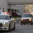 Capture des 3 évadés de prison à Montréal.